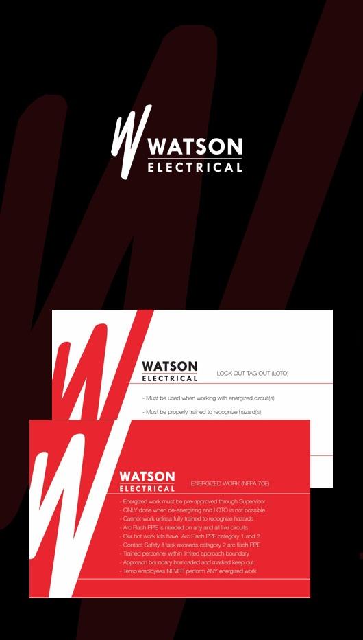 Watson Electrical